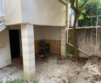 Location Maison 3 pièces Cavaillon (84300)