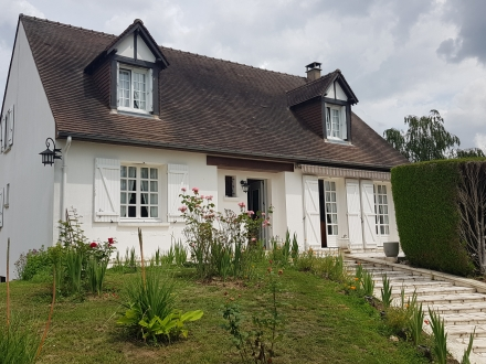 Location Maison 4 pièces Neuville-sur-Brenne (37110)