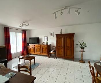 Location Maison 3 pièces Onzain (41150) - ONZAIN