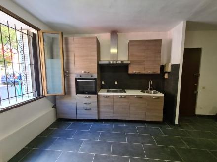 Location Appartement 3 pièces Menton (06500) - Rue Pietra Scritta